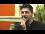 Quentin Mosimann interview