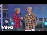 Justin Bieber - What Do You Mean (Live From The Ellen Show)