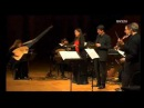 C.Monteverdi - Zefiro Torna , oh di soavi accenti (N.Rial - P.Jaroussky) (L'arpeggiata Ensemble)