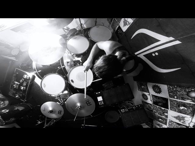 Aric Improta | Attention Deficit Drumming 2