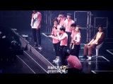 160318 EXO'luXion[dot] 다음 콘서트 때 복근 공개하겠다고 약속한 백현이ㅋㅋㅋ (영상으로 &#5