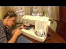 Распаковка и обзор швейной машинки Brother Аrtwork 37 A