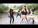 DISTRICT7 - POUR IT UP - Choreography by Ana Ogbueze