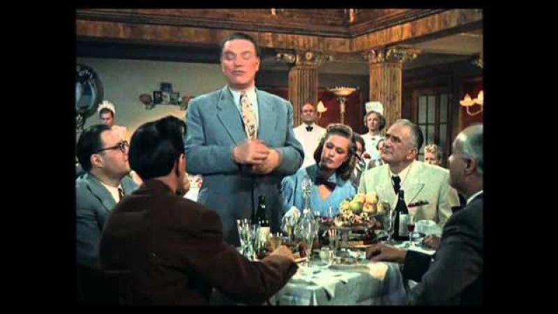 Запасной игрок (1955)