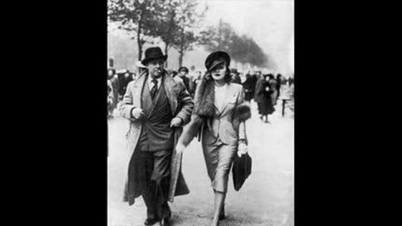 Tino Rossi J'attendrai 1939