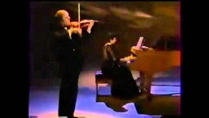 Great Andrei Korsakov plays Fritz Kreisler - Liebesleid, Schön Rosmarin and Syncopation