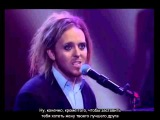 Tim Minchin The guilt song (Fuck the poor) [literary rus sub by subsisters]