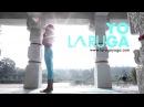 Ashtanga Yoga Demonstration in by Laruga Glaser Part 2