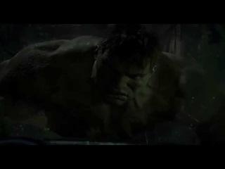 Hulk VS monster dogs