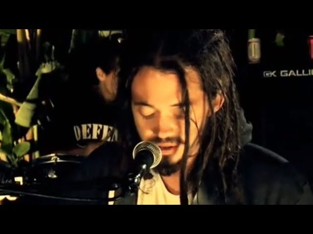 SOJA - You And Me (Official Video) ft. Chris Boomer