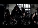 ENRAGEMENT - Black Widow Brutal Death Metal