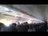 ЭТО ВИДЕО ВРАНЬЁ ! Что оно из салона самолета Когалымавиа разбившегося в Египте 31 10 2015 Рейс 9628