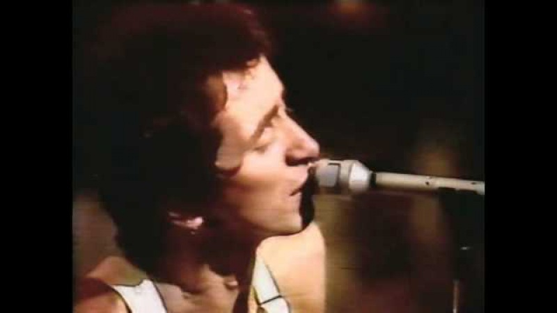 AC/DC - Baby Please Don't Go, live 1975