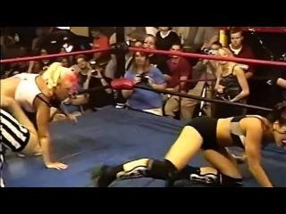 SCW 6/28/2001: Alexis Laree (Mickie James) vs. Persephone - Video Dailymotion