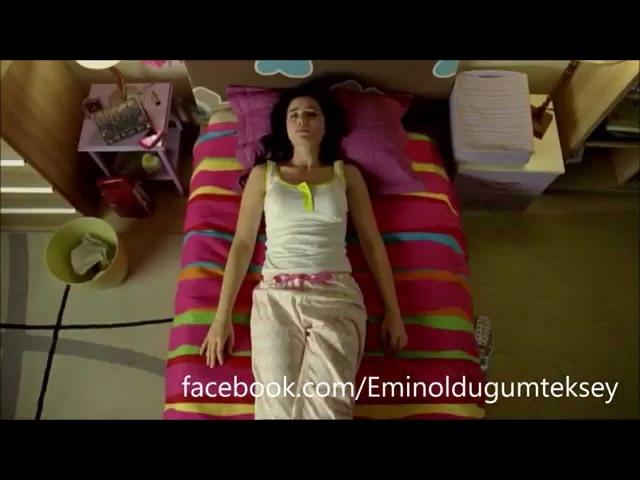 Gidiyor Gibiyim - Bahadır Sağlam (Aşk Tutulması) klip