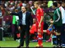 Футбольные страдания-2012