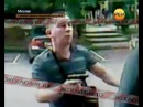 ЭКСКЛЮЗИВ! Подросток избил вооруженного грабителя. Экстренный вызов 112