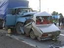 10 Ужасные аварии лоб в лоб ДТП ! Crash head-on 2015 !