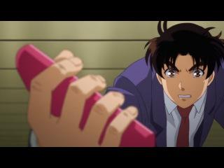 Kindaichi Shounen no Jikenbo Returns TV [10] озвучка [Hell & Oni]