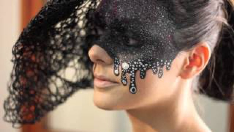 Workshop Einat Dan Fashion Beauty Make up Training Backstage