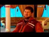 Кадыров:  Если будет приказ, то мы привезем Порошенко со всей хунтой в Москву