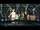 【 Full HD 1080p 】 ONE OK ROCK | The End - Mighty Long Fall | Live at Yokohama Stadium 2015