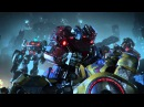 Transformers Fall of Cybertron Cinematic Trailer with Puscifer's Humbling River