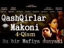 Qashqirlar Makoni 4-Qism