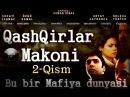 Qashqirlar Makoni 2-Qism