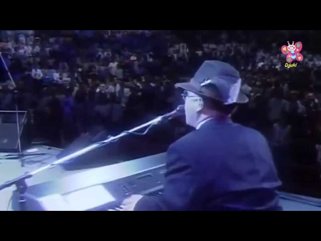 I dont wanna go on with You like that - Elton John (Live 1988)