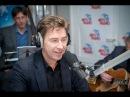 Валерий Сюткин – Дорогие мои москвичи (Л. Утёсов) LIVE Авторадио