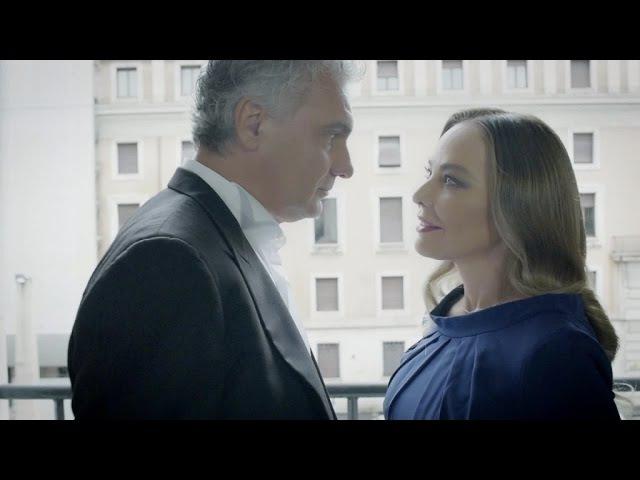 В 1022. Marco Rettani Ft. Patty Pravo - Non lasciarmi mai sola - Special Guest: Ornella Muti