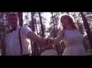 Большое событие-Видеограф Тимур Каюмов- Солнечные лучи в лесу