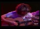 John McLaughlin /Larry Coryell/DeLucia/Catherine-1979 performance