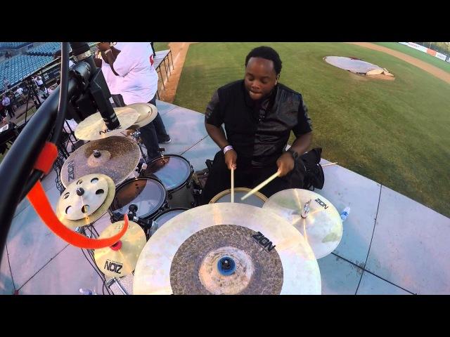 Marcus Thomas National Day of Prayer 2015 HD