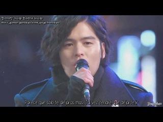 Lee Jang Woo - Saying I Love You (Pretty Man OST) [Sub EspañolRomHangul]