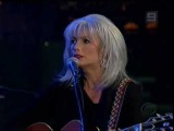 Emmylou Harris &amp Mark Knopfler - This Is Us (Letterman)