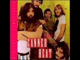 Canned Heat Amphetamine Annie