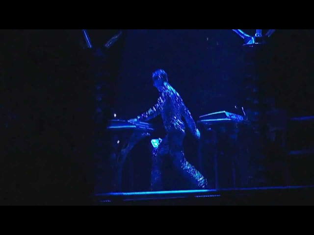 Rammstein - Benzin [11.12.2010 - New York] (multicam by popaduba) HD