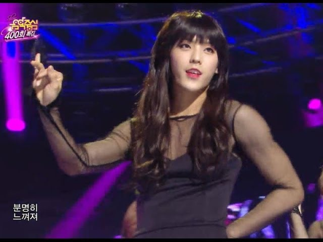 【TVPP】Minhyuk(BTOB) - Boys Day, 민혁(비투비) - 보이스 데이 @ Show! Music Core Live 400th Special