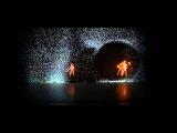 Performance of Pixel by Mourad Merzouki, Claire Bardainne &amp Adrien Mondot WIRED