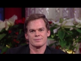 "Michael C. Hall Looks A Lot Like ""Dexter"" ### Майкл К. Холл выглядит как «Декстер»"