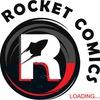 """Магазин комиксов """"Rocket Comics"""""""