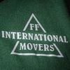 FF International MOVERS - Переезд, услуги по пер
