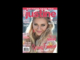 Justine Magazine - Morning Beauty Routine of Bella Thorne, Kira Kosarin, Amanda Steele & More!!