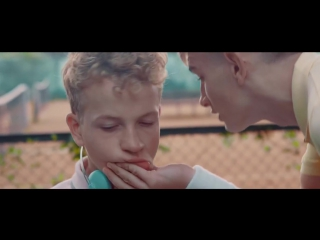 GAY VANS 18+ | Kadie Elder - First Time He Kissed a Boy Official Music Video
