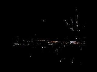 С новым годом Осинка!!!
