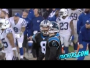 Graham Gano Game-Winning Field Goal vs. Colts _ Spanish Radio Call