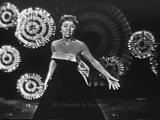 GEORGIA GIBBS.  Kiss of Fire + Hits Medley.  1958 Live Kinescope