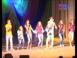 «Неразлучные друзья» - концертную программу в честь осенних каникул школьникам Мончегорска подарил «Полярис».